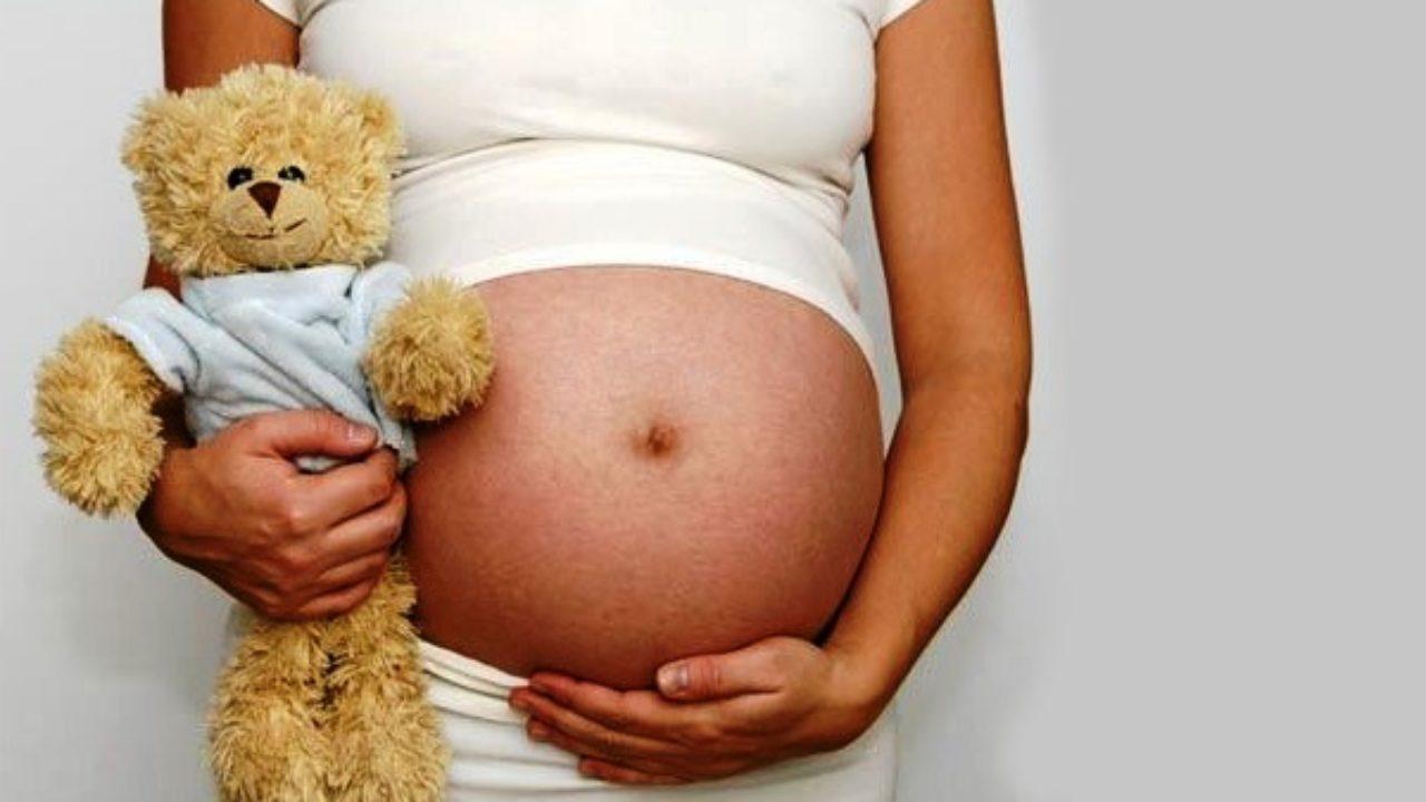 embarazo a temprana edad y sus consecuencias