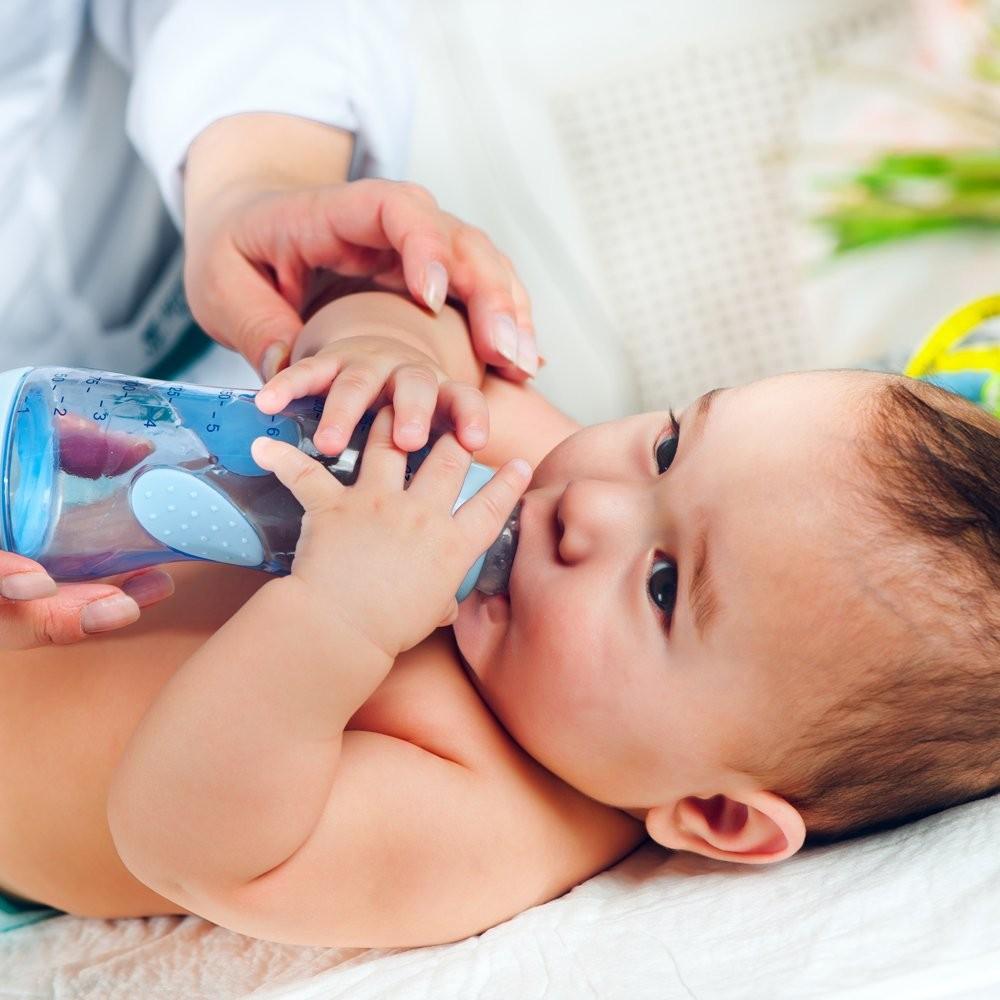 Bebé de 1 mes