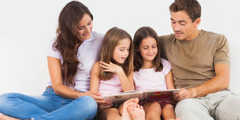 Cuentos de los derechos del niño