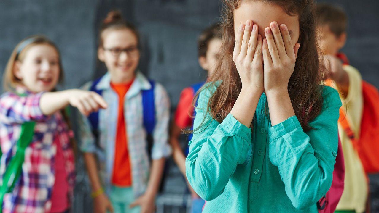 Consecuencias del bullying