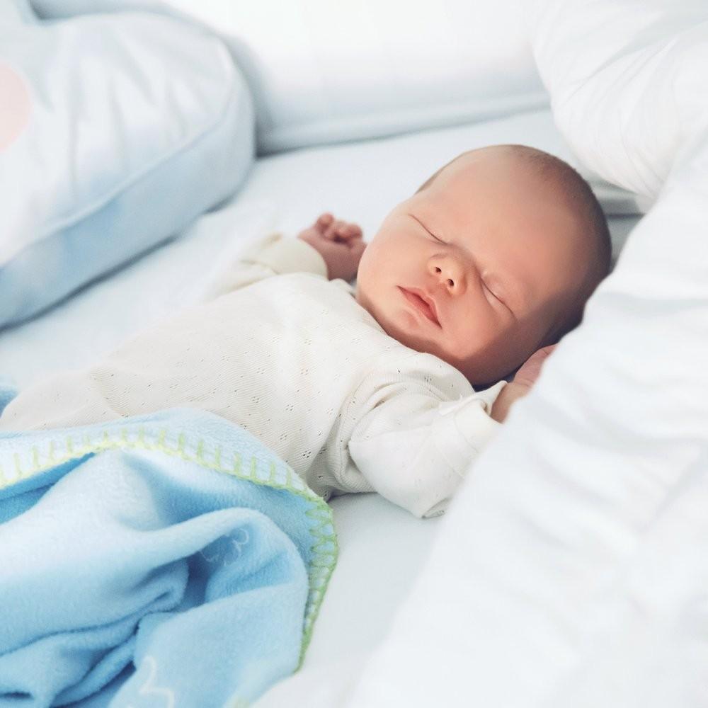 Desarrollo de un bebé 1