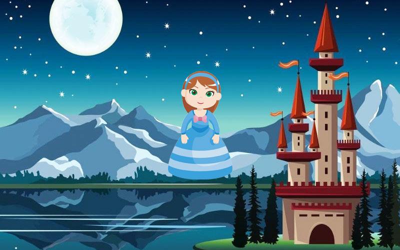 cuentos cortos de princesas