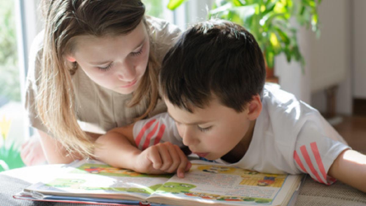 Ejercicios para aprender a leer