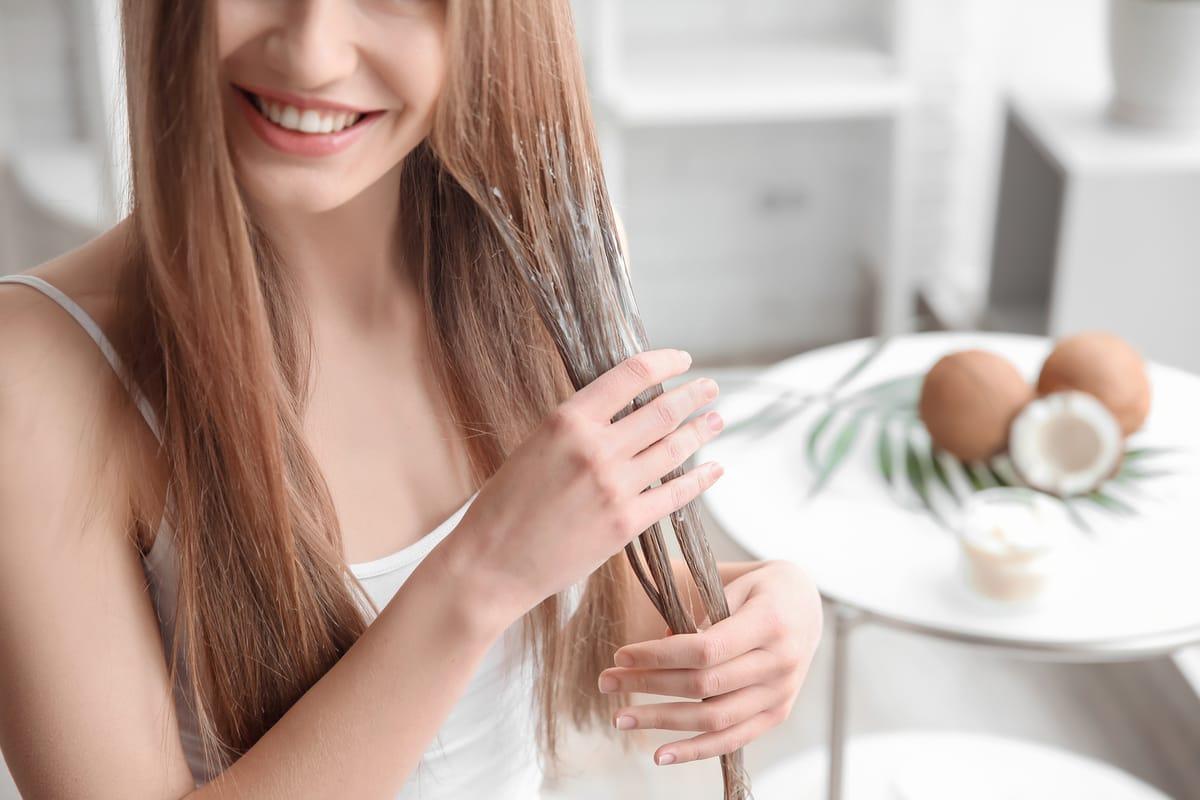 teñirse el pelo embarazada