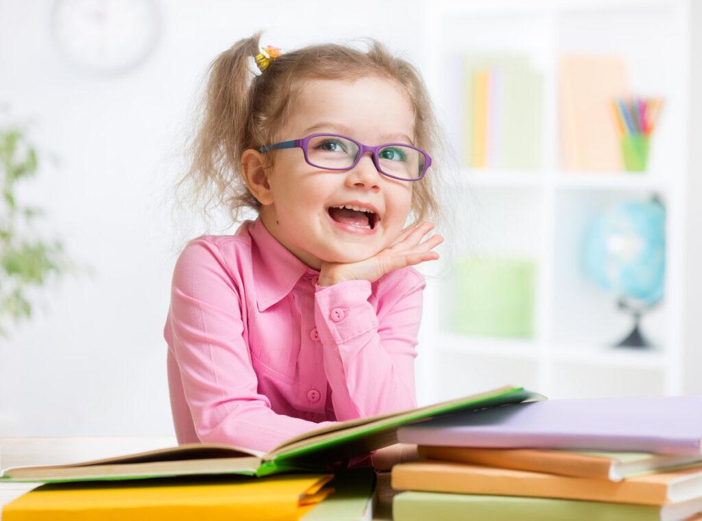 Biografías para niños