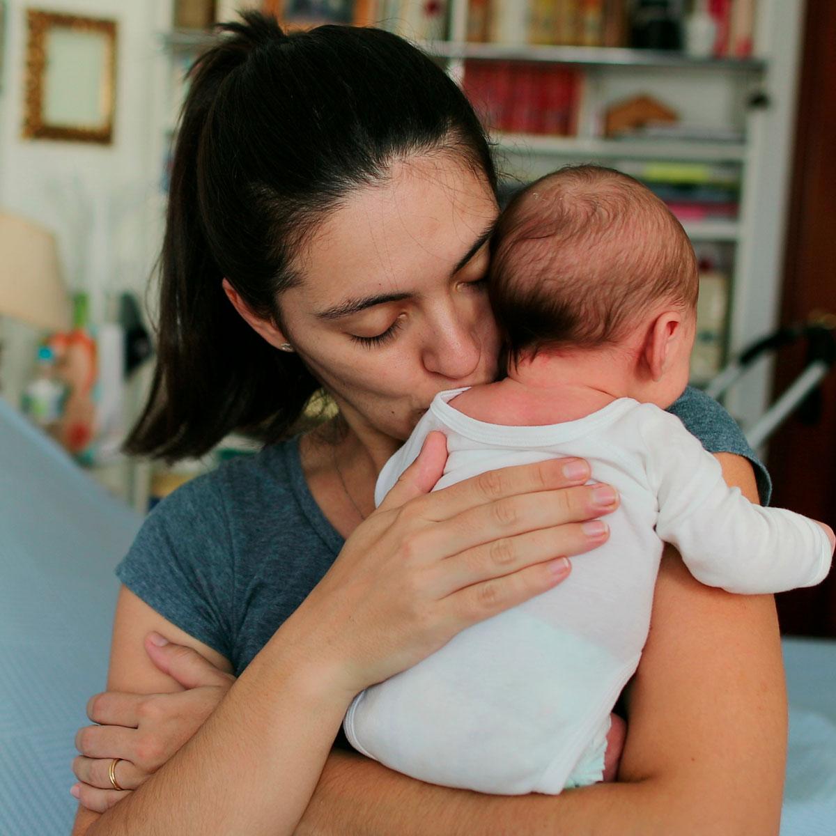Hipo en el recién nacido