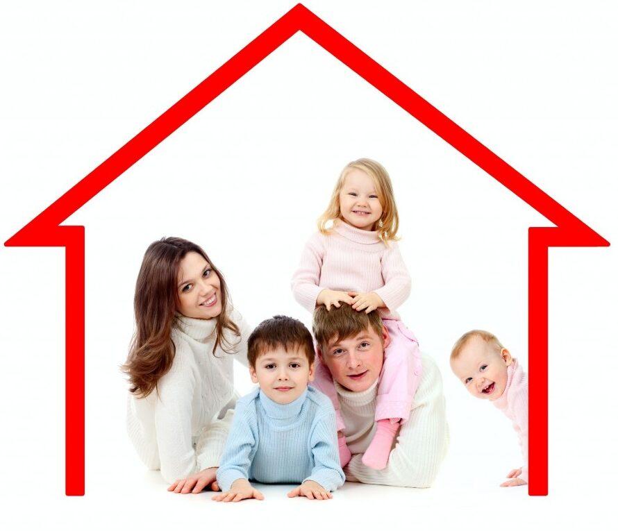 Derecho a un hogar