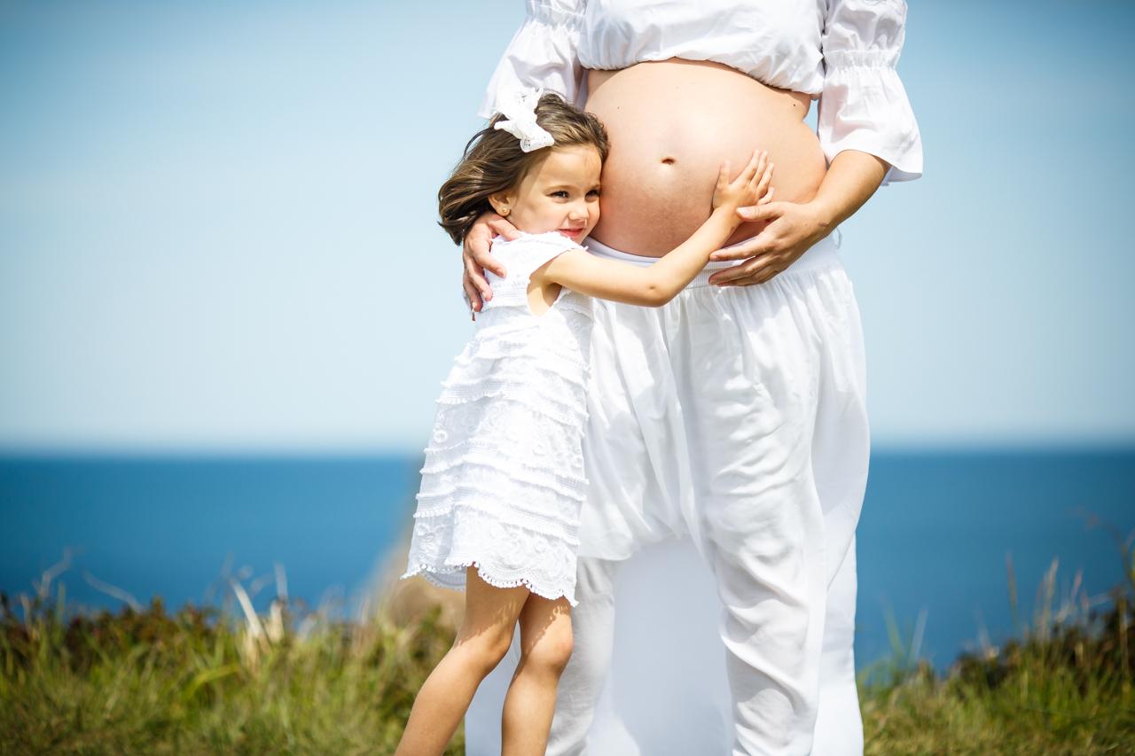 cuentos para bebés en el vientre