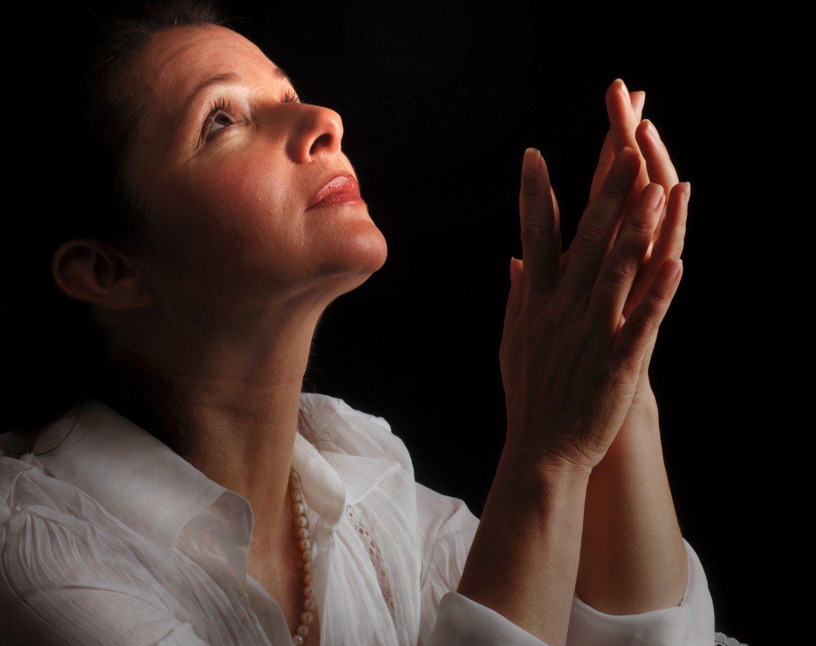 oraciones para quedar embarazada