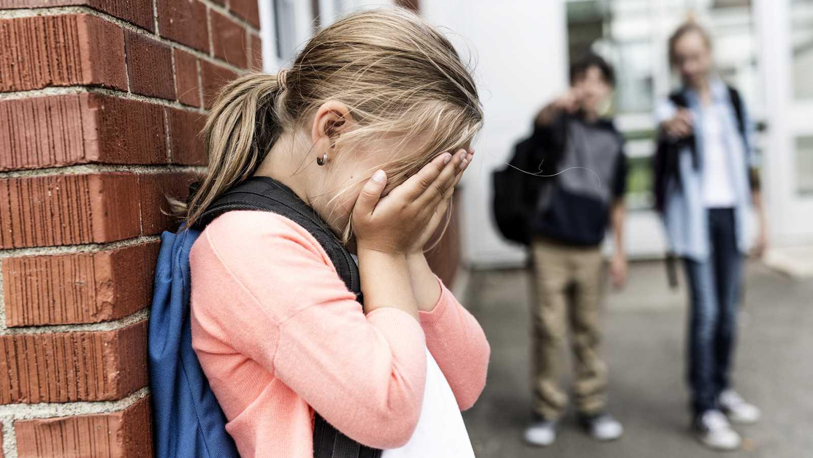 Cuentos sobre bullying