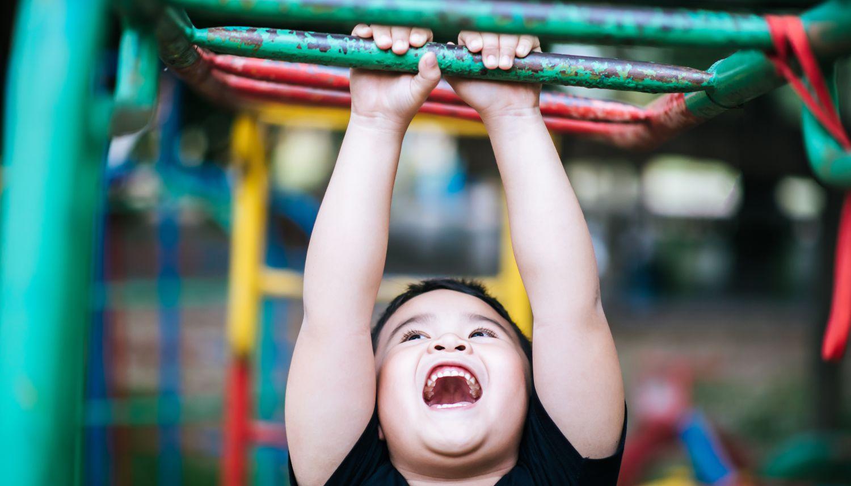Ejercicios de coordinación para niños