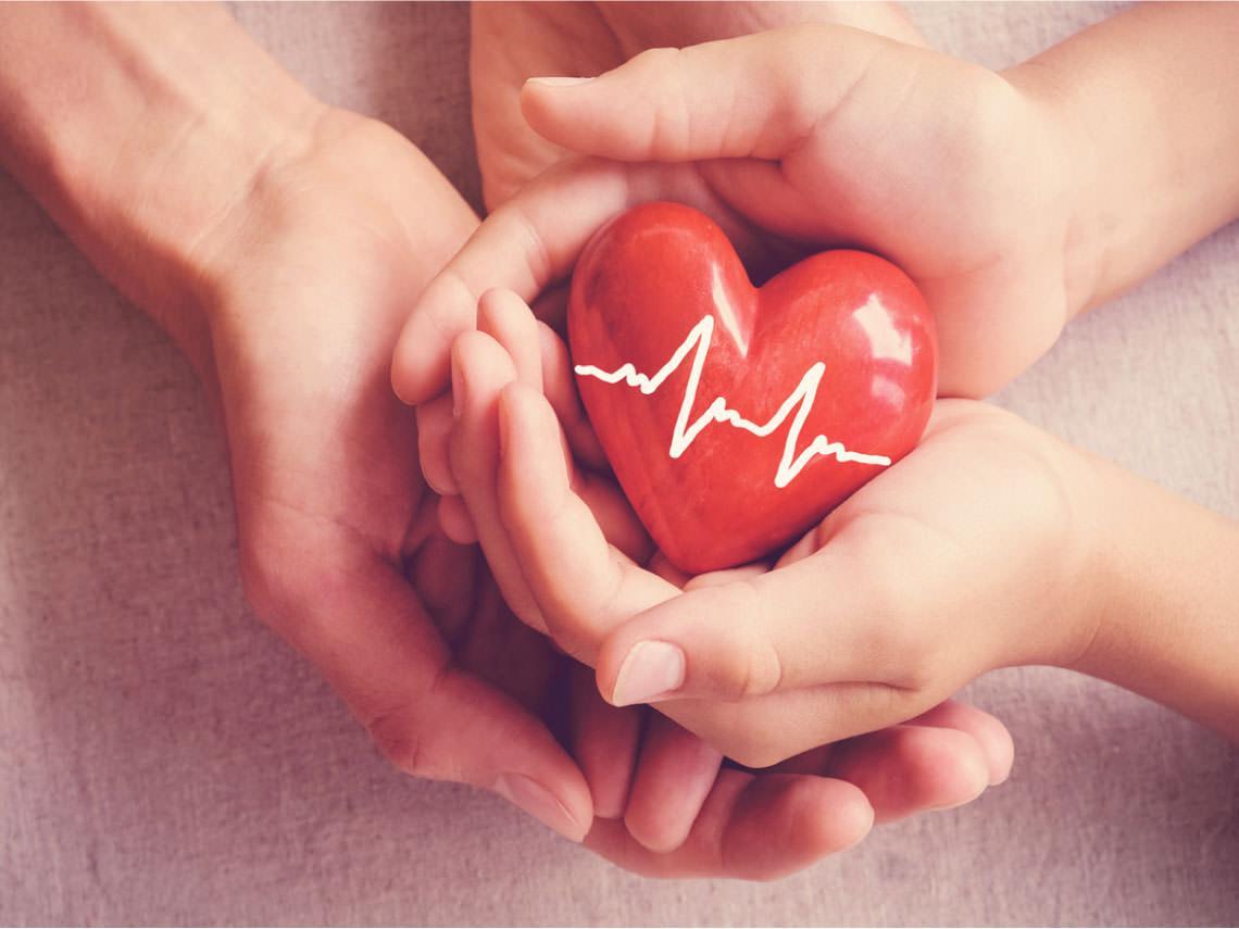 Latido del corazón del bebé