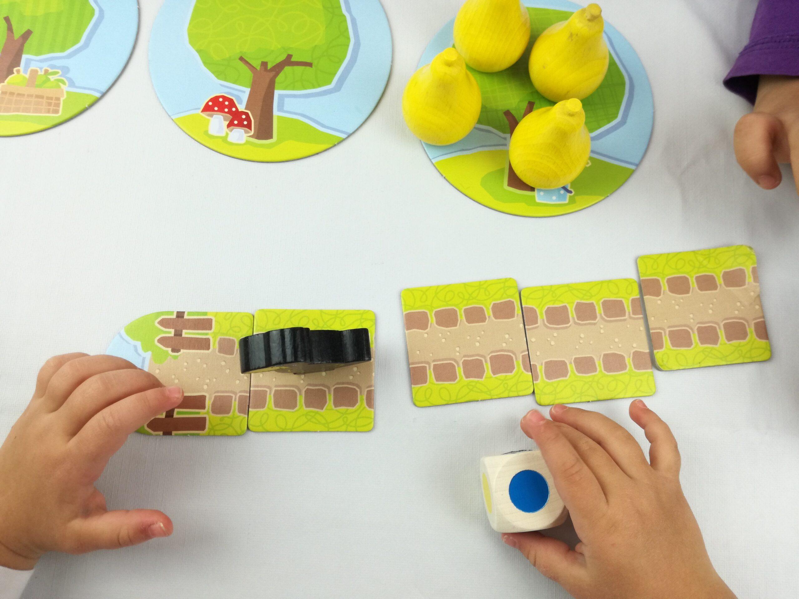 juegos para niños de 2 a 3 años