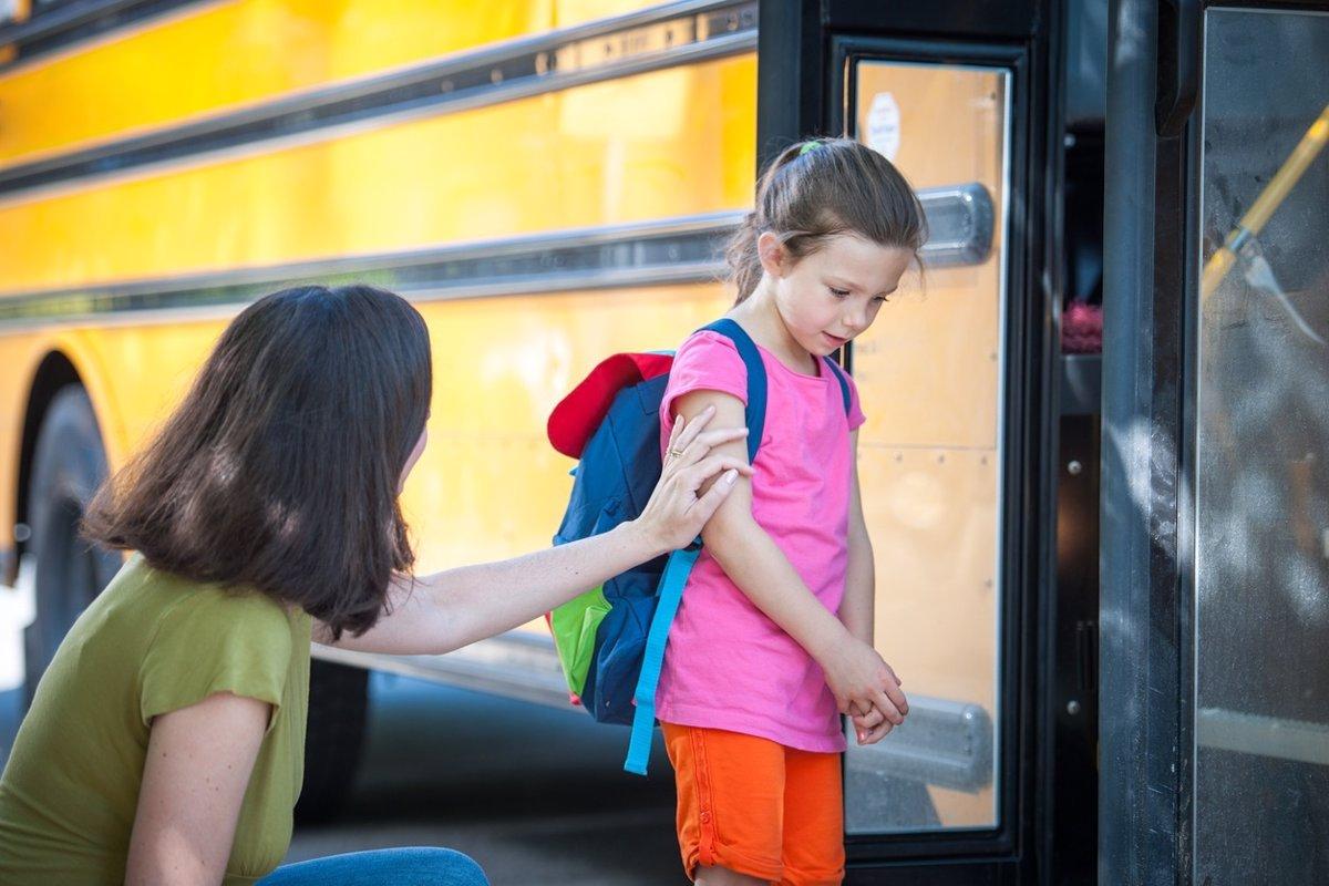 Cómo darle seguridad a un niño