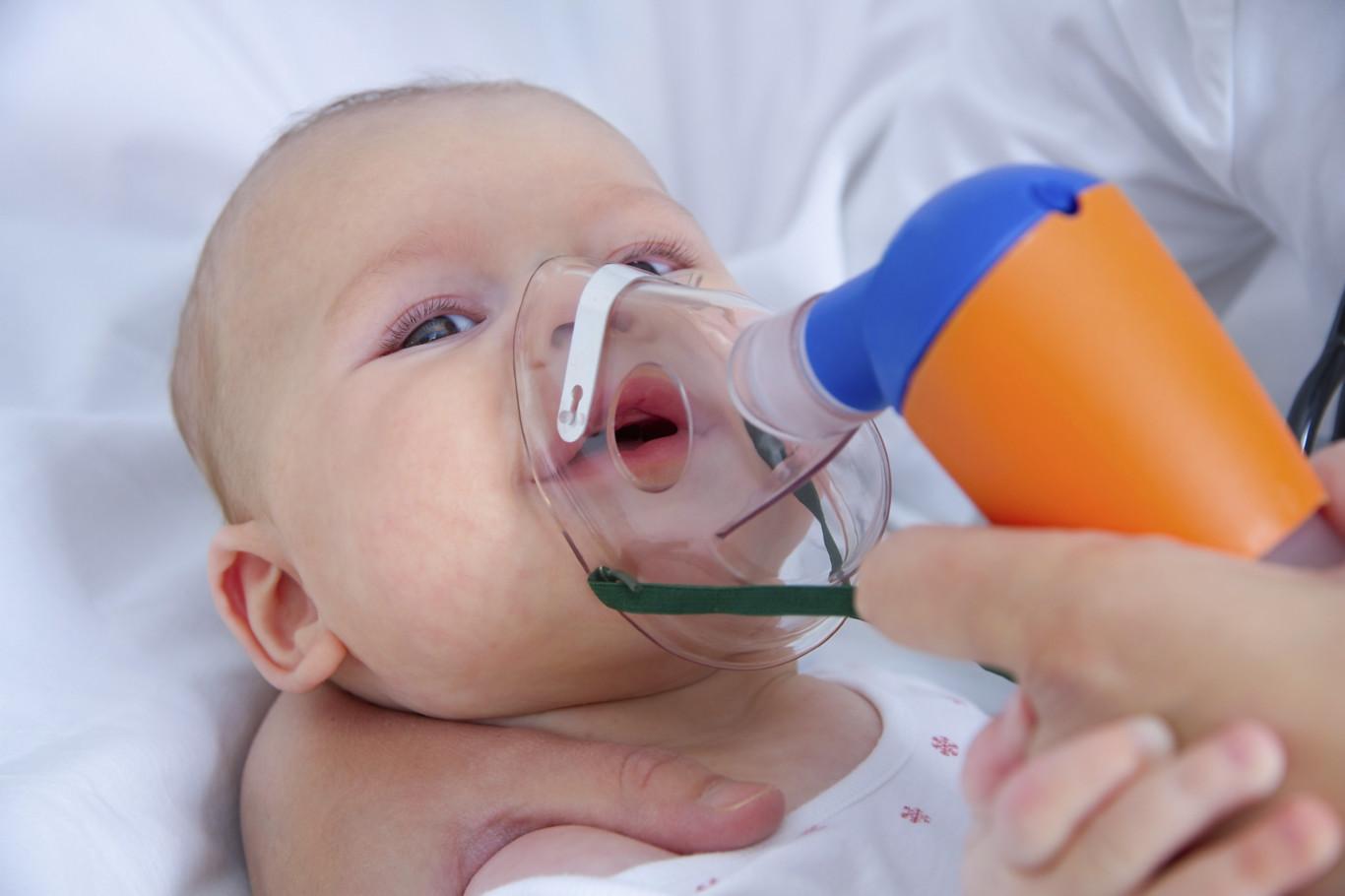 Signos de alarma del recién nacido