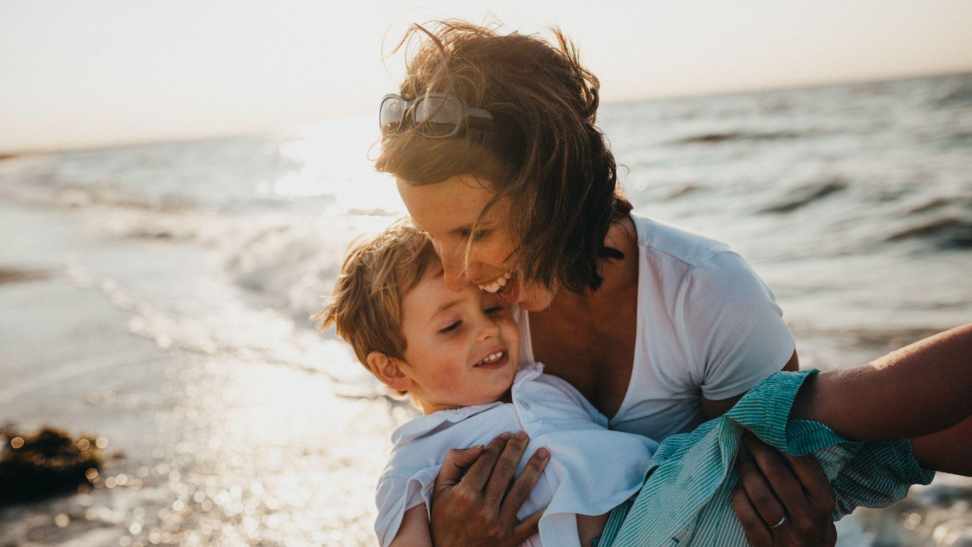 ser madre soltera