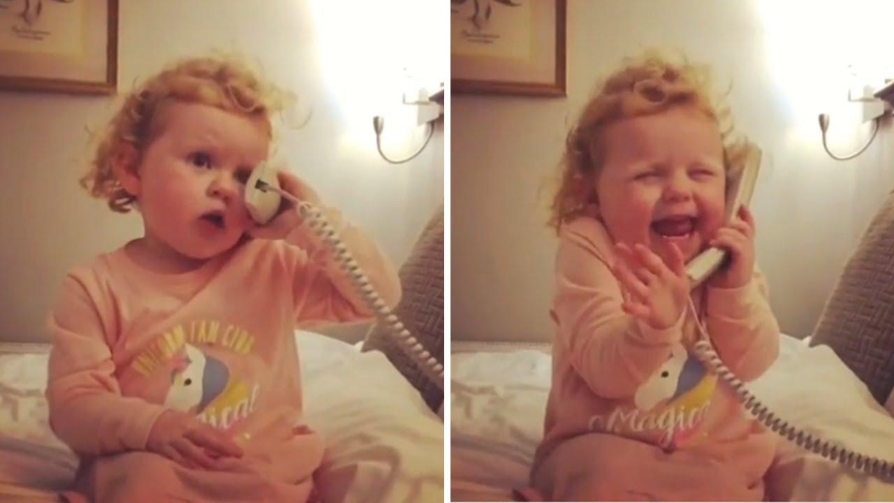 a que edad comienzan a hablar los bebés