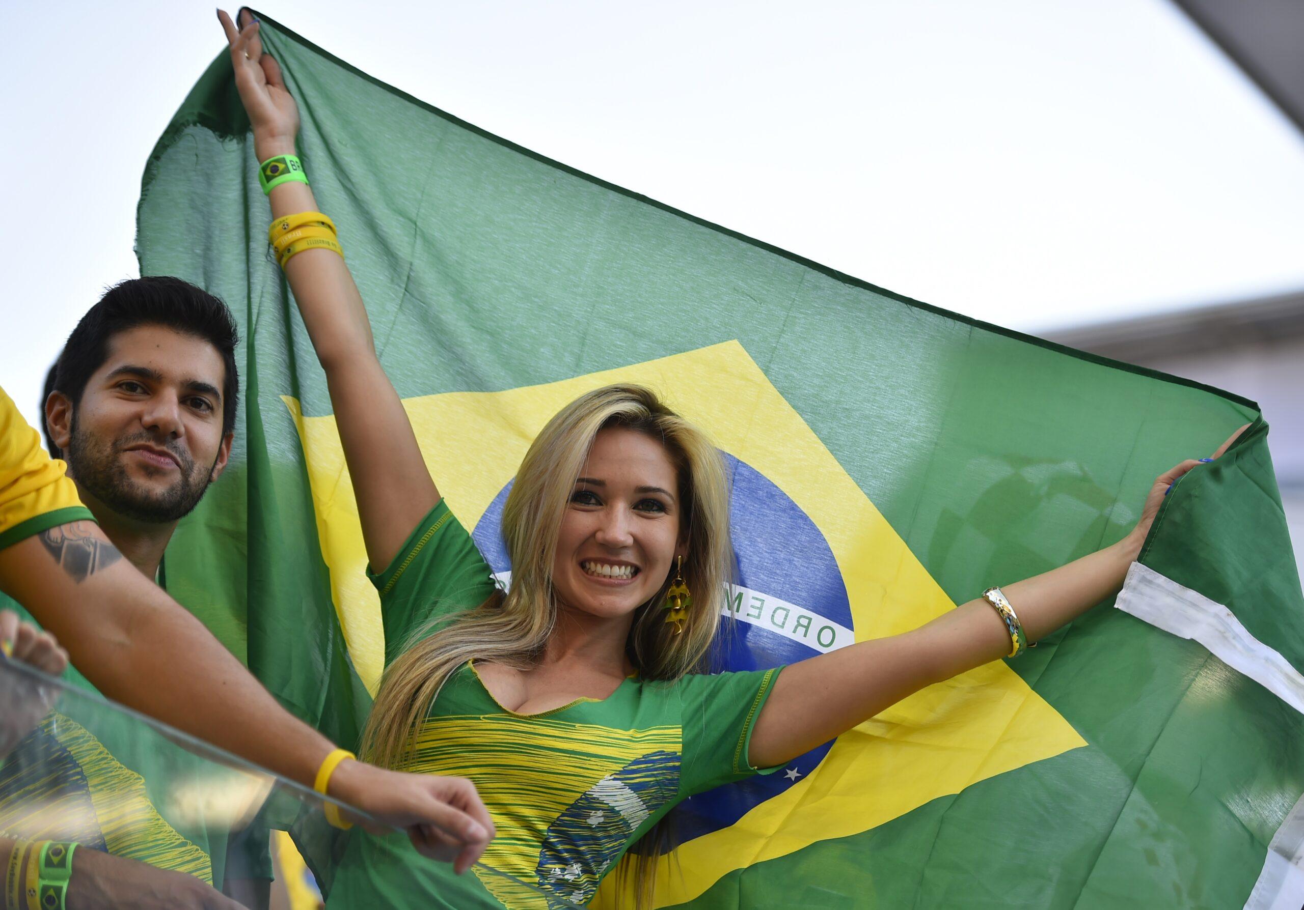 nombres brasileños de mujeres