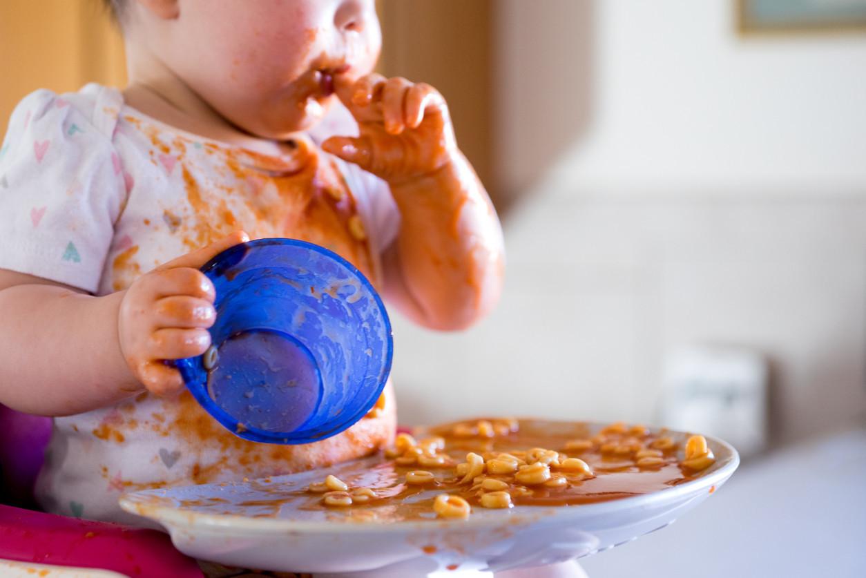 desayunos para bebes de 1 año