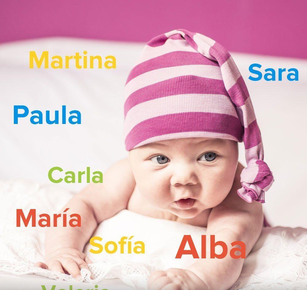 nombres brasileños de mujer