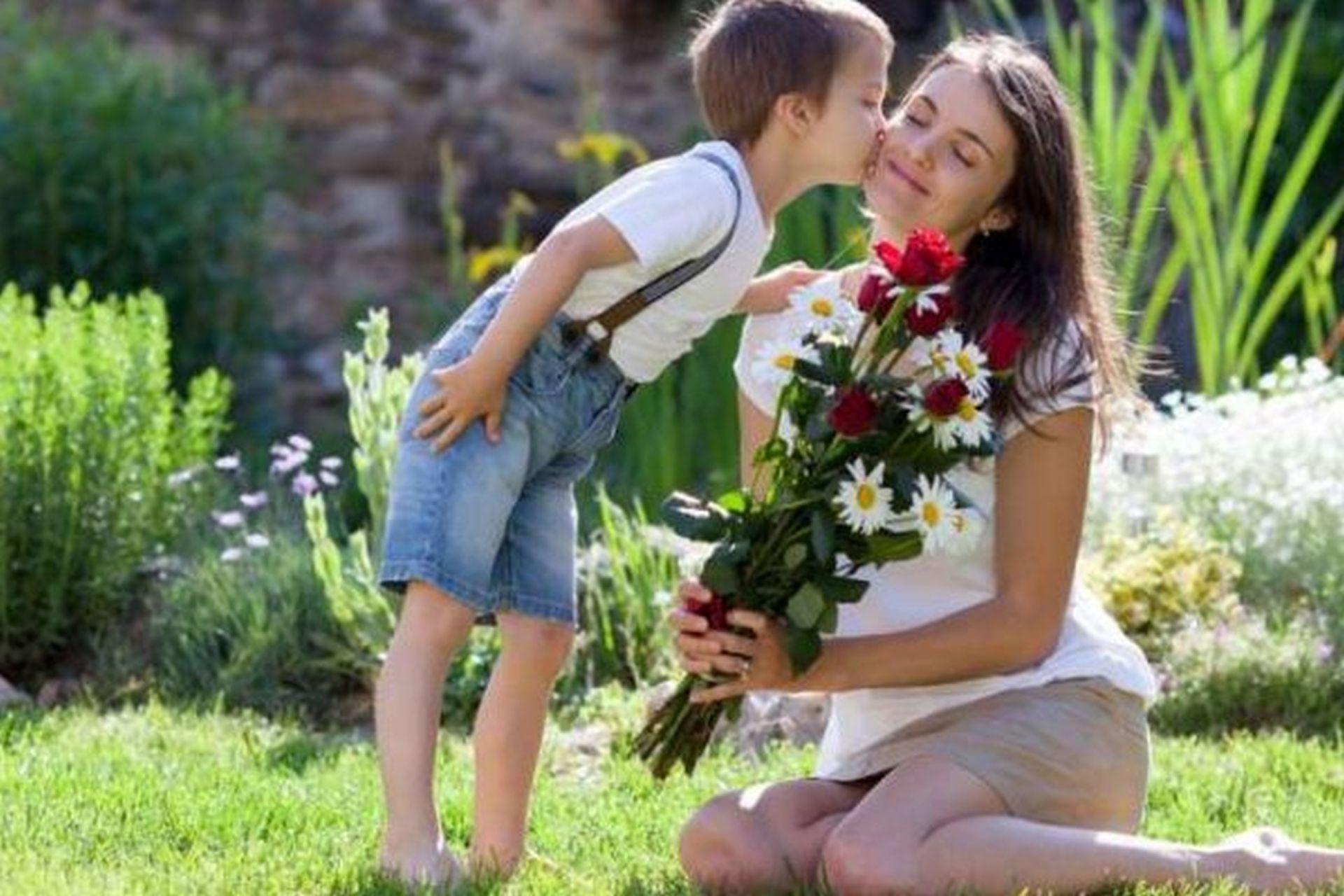 La gratitud para los niños